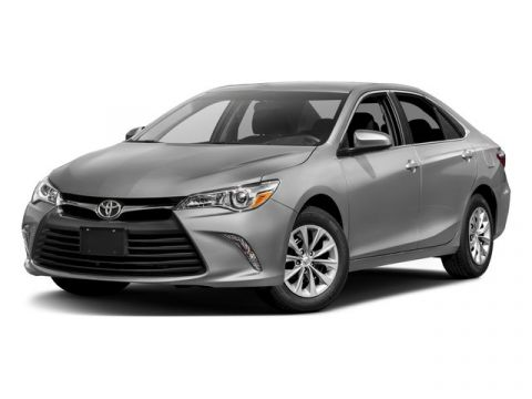 Pre-Owned 2017 Toyota Camry FWD 4dr Car